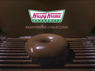Krispy Kreme Eclipse Doughnuts