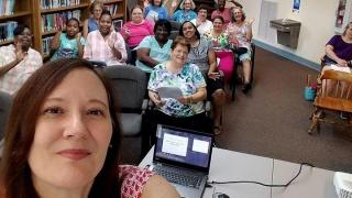 Coupon class in Farmville, NC August 19, 2017