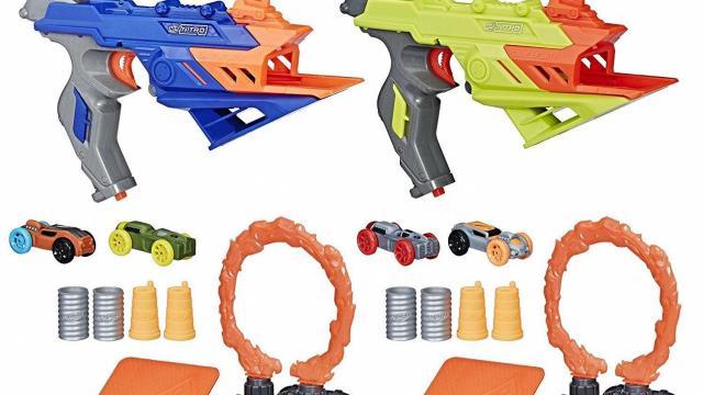 NERF Toys Sale