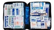 IMAGES: First Aid Kit Deal with 299 pieces $13.82