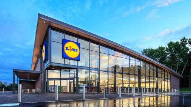 Lidl Opening In Raleigh On Thursday 1116 Wral