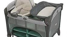 IMAGE: Graco products up to 58% off