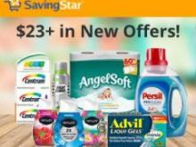 Savingstar offers 9-11-17