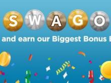 Swagbucks $200,000,000 Swago PLUS Spin & Win September 2017