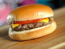 Hwy 55 Lil' Cheeseburger