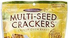 IMAGE: FREE Crunchmaster Crackers