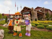 Great Wolf Lodge Groupon Deal