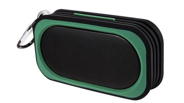Proxelle Wireless Waterproof Bluetooth Speakers