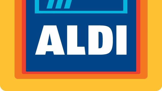 ALDI Logo (PRNewsFoto/ALDI)