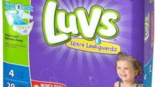 IMAGE: Pampers and Luvs diaper deals