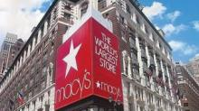 IMAGE: Macy's $10 off $25 coupon today