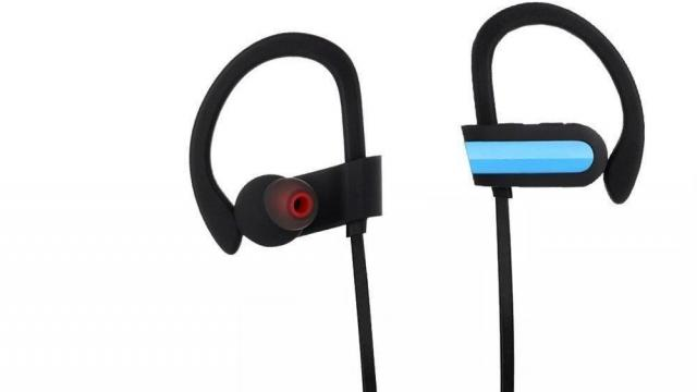 MIAKEED Wireless Bluetooth Headphones
