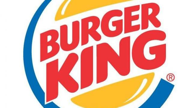 Burger King (courtesy of BK Facbeook page)