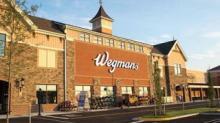 IMAGE: Wegmans breaking ground in Raleigh
