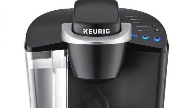 Keurig K55 Single Serve Coffee Maker 6399 Wralcom