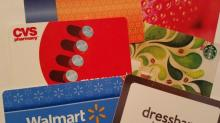 IMAGE: Gift cards: Use them or risk losing them