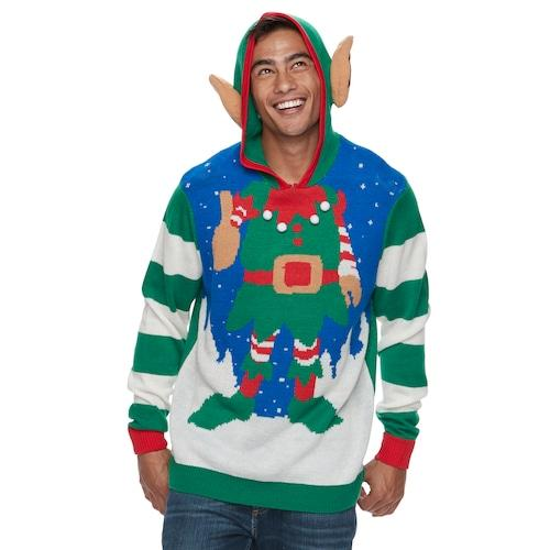Kohls Ugly Holiday Sweaters Up To 56 Off 30 Off Coupon