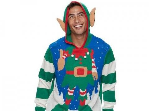 Kohl Ugly Christmas Sweaters.Kohl S Ugly Holiday Sweaters Up To 56 Off 30 Off