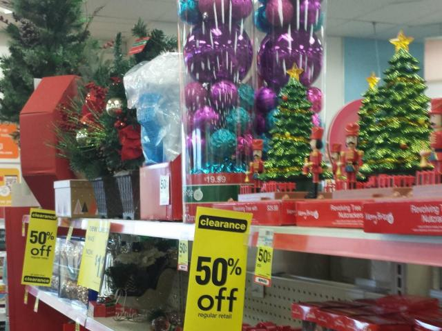 christmas clearance 50 75 off share your deals wralcom