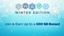 IMAGE: Submit your Swagbucks Swago board by 3 pm today