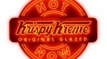 IMAGES: Krispy Kreme: 3 FREE doughnuts with $10 gift card purchase