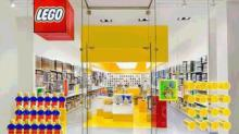 IMAGE: LEGO building event with freebie June 5-6