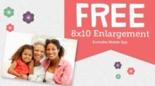 IMAGE: FREE Walgreens 8 x 10 photo print