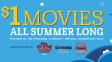 IMAGE: Free & discount summer movies for kids