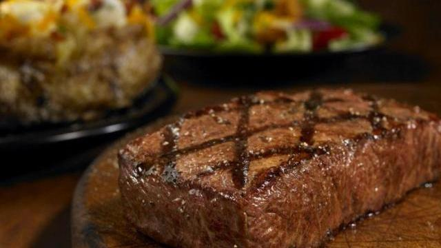 photograph relating to Outback Coupons Printable named Outback Steakhouse: Lunch evening meal discount codes ::