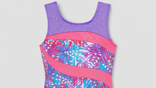 3b97484e9 20% off dance and gymnastics clothes at Target    WRAL.com