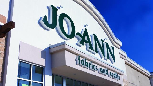 Joann coupons: $5 off $35 & $15 off $75 :: WRAL com