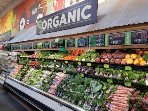 New Sprouts Farmers Market in Durham: Video, photos & Grand Opening