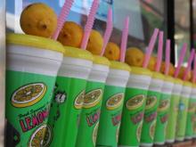 Lemonade at the N.C. State Fair