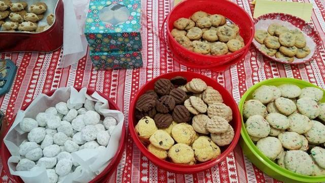 Smart Shopper Coupon Cookie Swap And Food Drive Is Dec 1 Wral Com