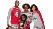 images matching holiday winter family pajama sets sale 30 off coupon at