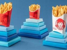 Wendy's French fries offer