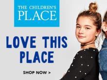 La place des enfants