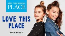 IMAGES: The Children's Place: 60%-80% off all summer clothes + free shipping