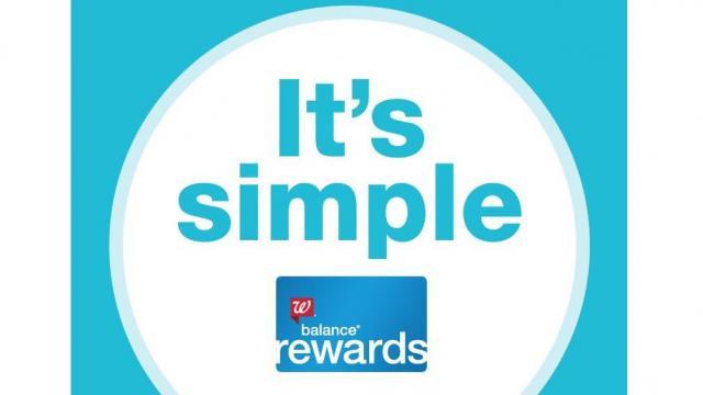 Big changes to Walgreens Balance Rewards starting Sunday