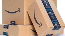 IMAGE: Amazon offering free shipping to all customers with no minimum starting Nov. 5