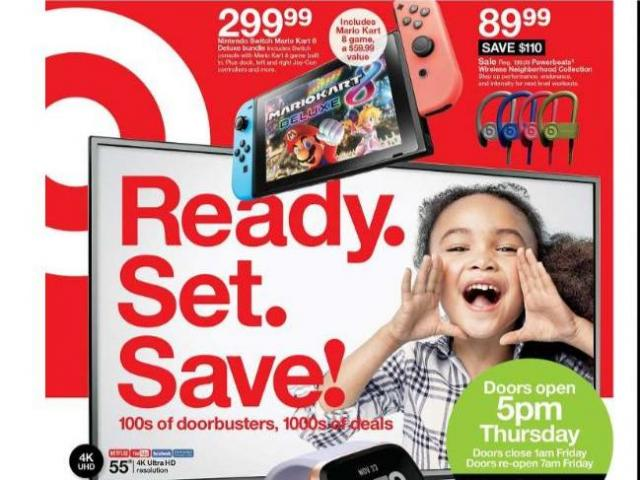 9cbe7249f1 Black Friday Ads and Toy Books 2018    WRAL.com