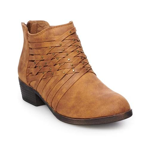 8c32d95457f Women s Boots only  16.99 with Kohl s Black Friday event now    WRAL.com