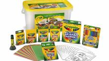 IMAGES: ALEX Groovy Scrapbook Craft Set only $9.22 (59% off) + free shipping