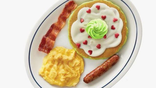 photograph about Ihop Printable Menu named IHOP: Little ones consume absolutely free with grownup entree obtain ::