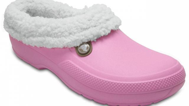 Crocs Classic Blitzen III Clog (photo courtesy Crocs)