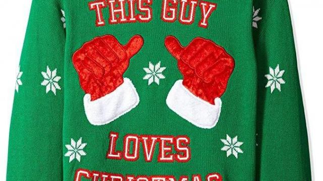 Ugly Hilarious Christmas Sweaters Up To 77 Off Wralcom