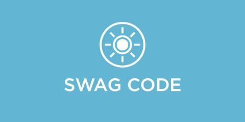 Swagbucks Swag Code until 7 pm today for 3 SB points & SWAGO Game