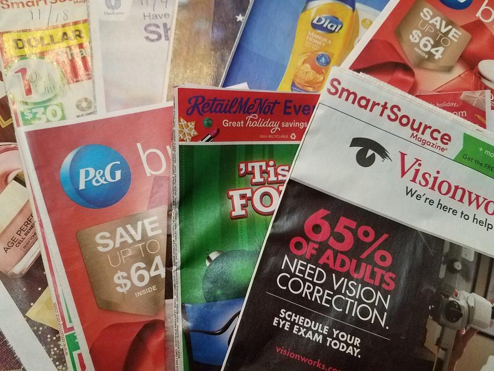 How Many Coupon Inserts This Sunday Wral Com