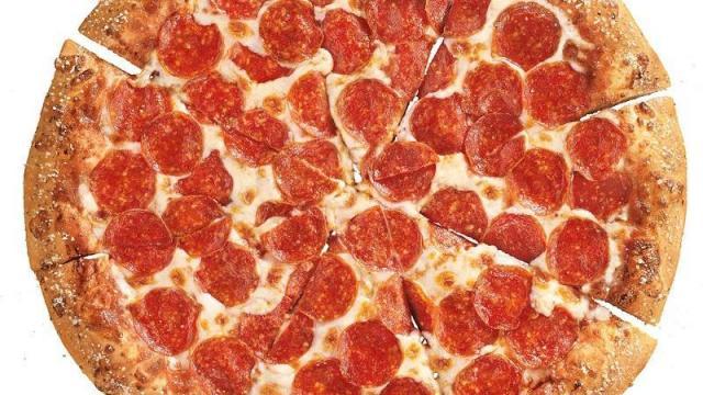 Pizza Hut 50 Off Pizzas Through Tuesday 1 8 Wral Com