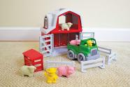 IMAGES: Green Toys Farm Playset only $22.81 (54% off) with free shipping